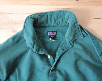 Patagonia heavy weight shirt