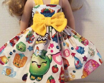 Wellie Wishers Homemade Clothes