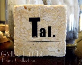 Tal - Gorean Stone Magnet