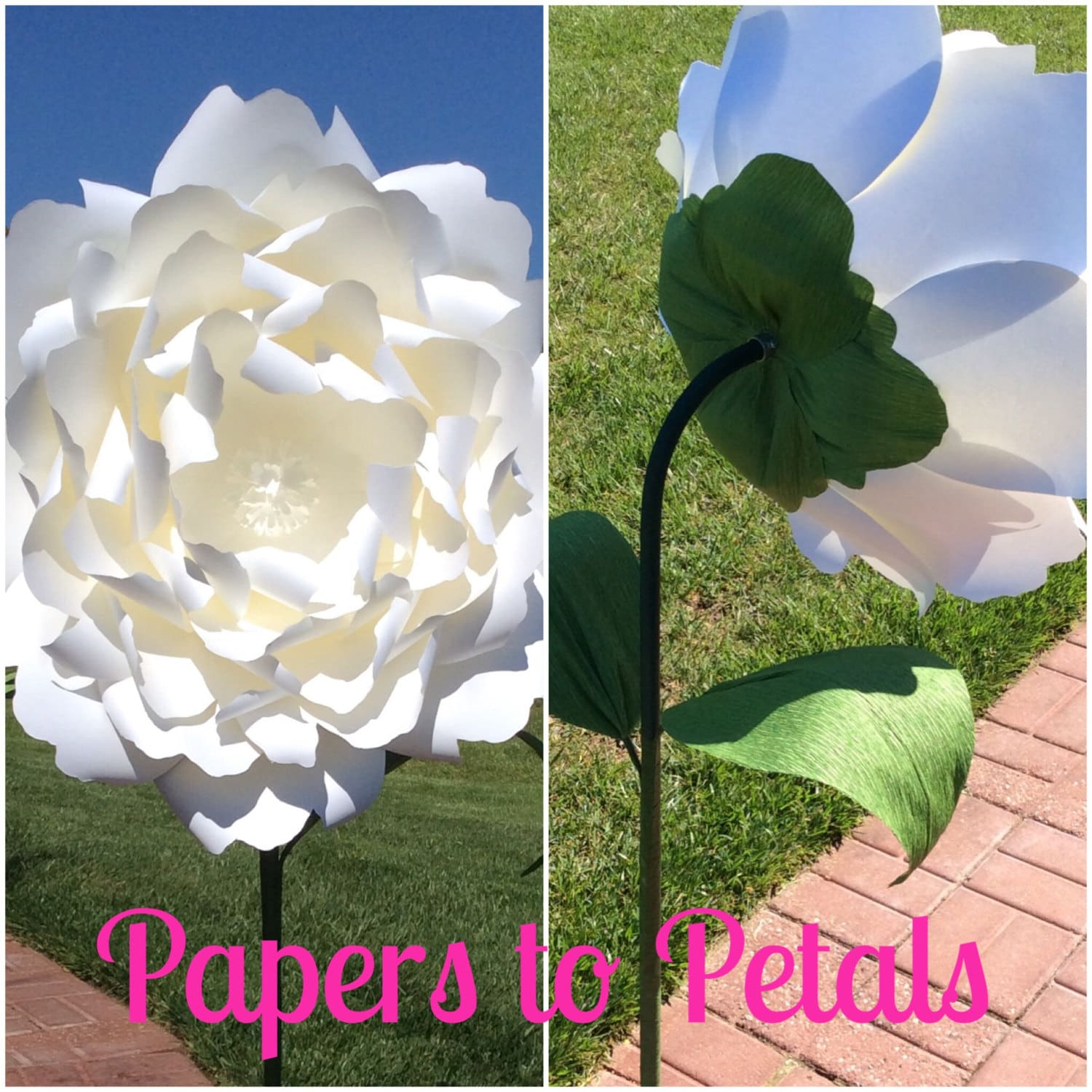 fullxfull large zoom flower listing wedding rsab big il stud flowers paper giant