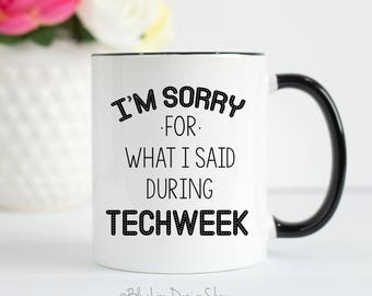 Actor Mug, Stage Crew Mug, Stage Tech Mug, Theater Gift, Techweek Mug, Gift For Actor, Gift For Stage Crew, Gift for Stage Tech, Techie Mug