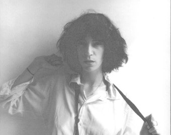 Patti Smith Early Works 1970 -1979 Punk Rock Poetry Paperback
