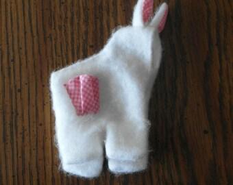 Baby Pony Wear - Bunny Suit