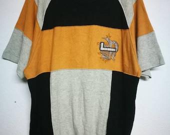 Vintage Lancel Crew Neck Sweatshirt
