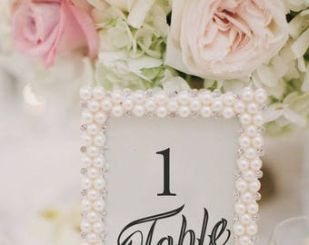 Wedding Table Numbers, Printable Table Numbers, Wedding tables, Table Numbers, Table Numbers Wedding, Instant Download, PDF, #HQT002_8