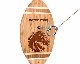 Boise State University Broncos Tiki Toss
