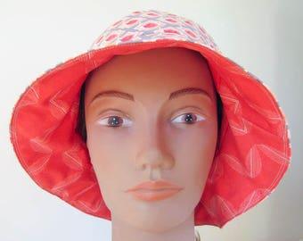 Women's bucket hat - Extra large