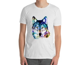 Wolf color 2 ( in limited colors )
