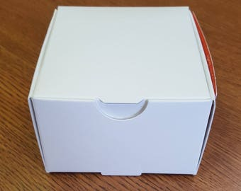Business card box etsy 250 count white business card boxes quantity 500 colourmoves Image collections
