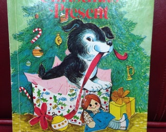 Polly's Christmas Present
