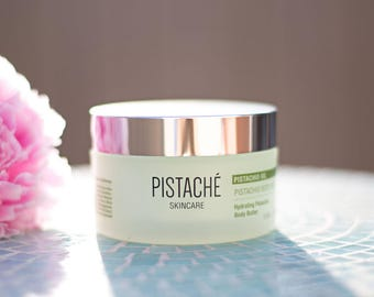 Whipped Pistachio Body Butter – a.k.a The Boyfriend Body Butter