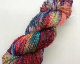 Rodeo Rosie DK/Hand Dyed Yarn