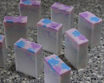 Confetti 2.0 Goats Milk Soaps