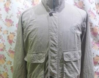 Vintage burberrys jackets