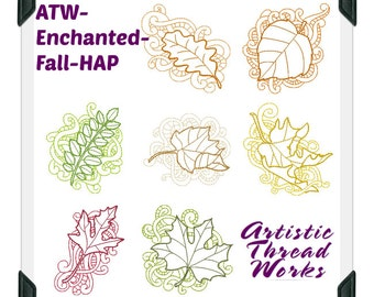 Enchanted-Fall-HAP ( 7 Machine Embroidery Designs from ATW )