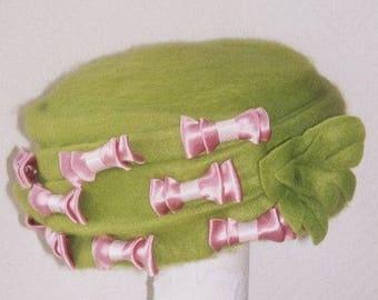 Hat  Swedish Design Unique Art Design