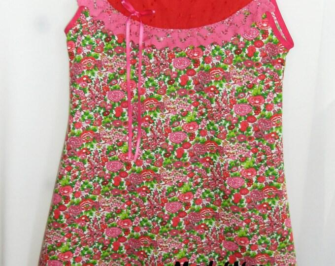Dress child, child dress, girls clothing, dresses, English embroidered dress, Handmade