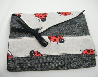 Kit toiletry bag hanging, toilet compartements, Kit practical and original, mothers