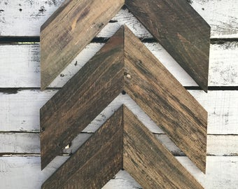 Set of three arrow wall decor, wall arrow, pallet wall arrow, wall arrow, home decor, pallet wall decor, pallet decor, arrows, arrow decor