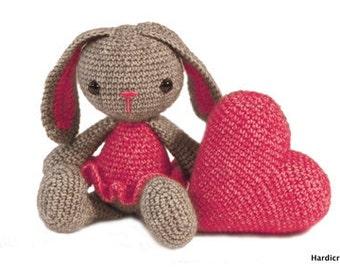 Crochet Package Pippa Rabbit