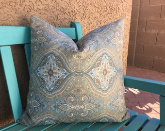 Throw Pillow Cover for Couch - Pillow Cover - Sofa Pillow - Throw Pillow Cover