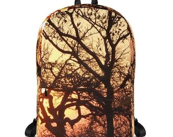 Backpack - Sunrise Safari