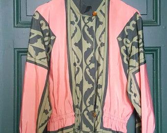 Vintage Eighties blouse