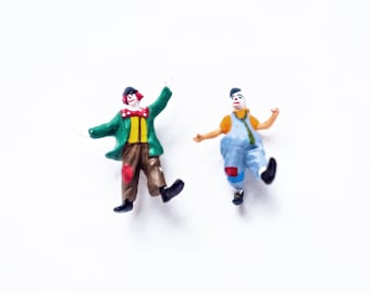 Joker Miniature - Tiny People Miniature, Tiny People, Tiny People Figures, Tiny People Figurines, Joker Figures, Joker Figurines, Miniatures