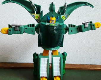Transformers Robot Dinosaur Bootleg Knock Off