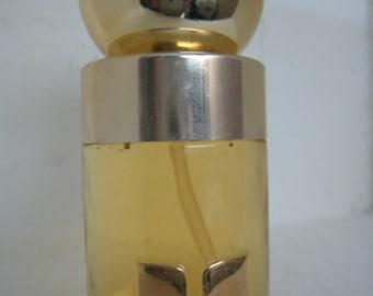 COURREGES EMPREINTE  eau de toilette 60 ml spray  (gas) old version vintage