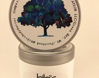 bibi's body butter