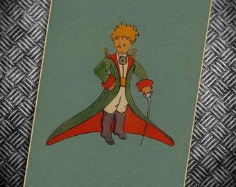 The Little Prince Portrait