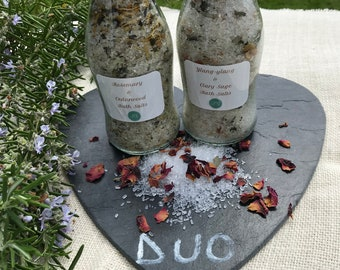 Bath Salts Duo Relaxation Gift Set