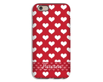 iphone 7 phone cases heart