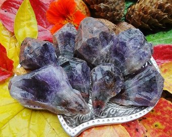 Super Seven Crystal, Melody Stone, Sacred Seven - 1 medium - Awakens and Enlightens, Premium Healer, Ultimate Universal Bond.