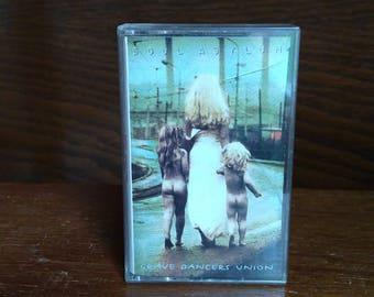 Soul Asylum Grave Dancer's Union Cassette