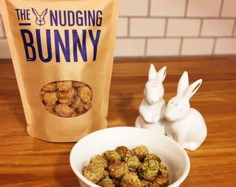 Homemade Rabbit Treats- OREGON ONLY