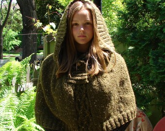 Freya Cloak