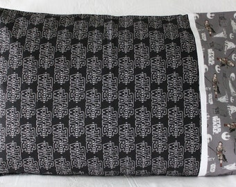 Rey pillowcase