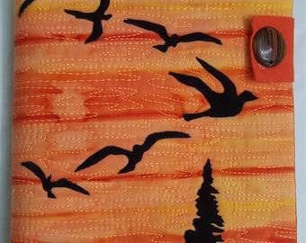birding nature journal / birding journal