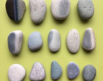 Seaham slag stones , slag stones , Seaham beach slag stone , English slag stone , surf tumbled , English beach slag stone