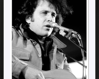Don McLean Large Fine Art Limited Edition Photo