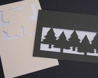 Set of 10 cards John customize