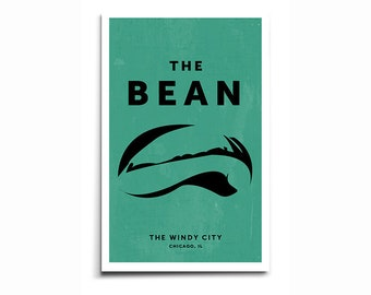The Bean - Chicago, IL
