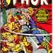 Thor #245   March 1976   Marvel Comics   Grade VG