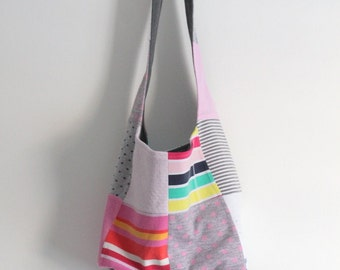 Custom Memory Tote - Made with YOUR Clothes - Baby Clothes - Upcycl