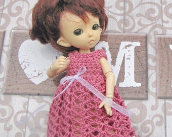 The nightgown on the Pukifee doll is free shipping
