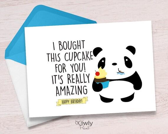 Printable panda happy birthday cardady to print panda happy printable panda happy birthday cardady to print panda happy birthday card pdf panda happy birthday print bookmarktalkfo Choice Image