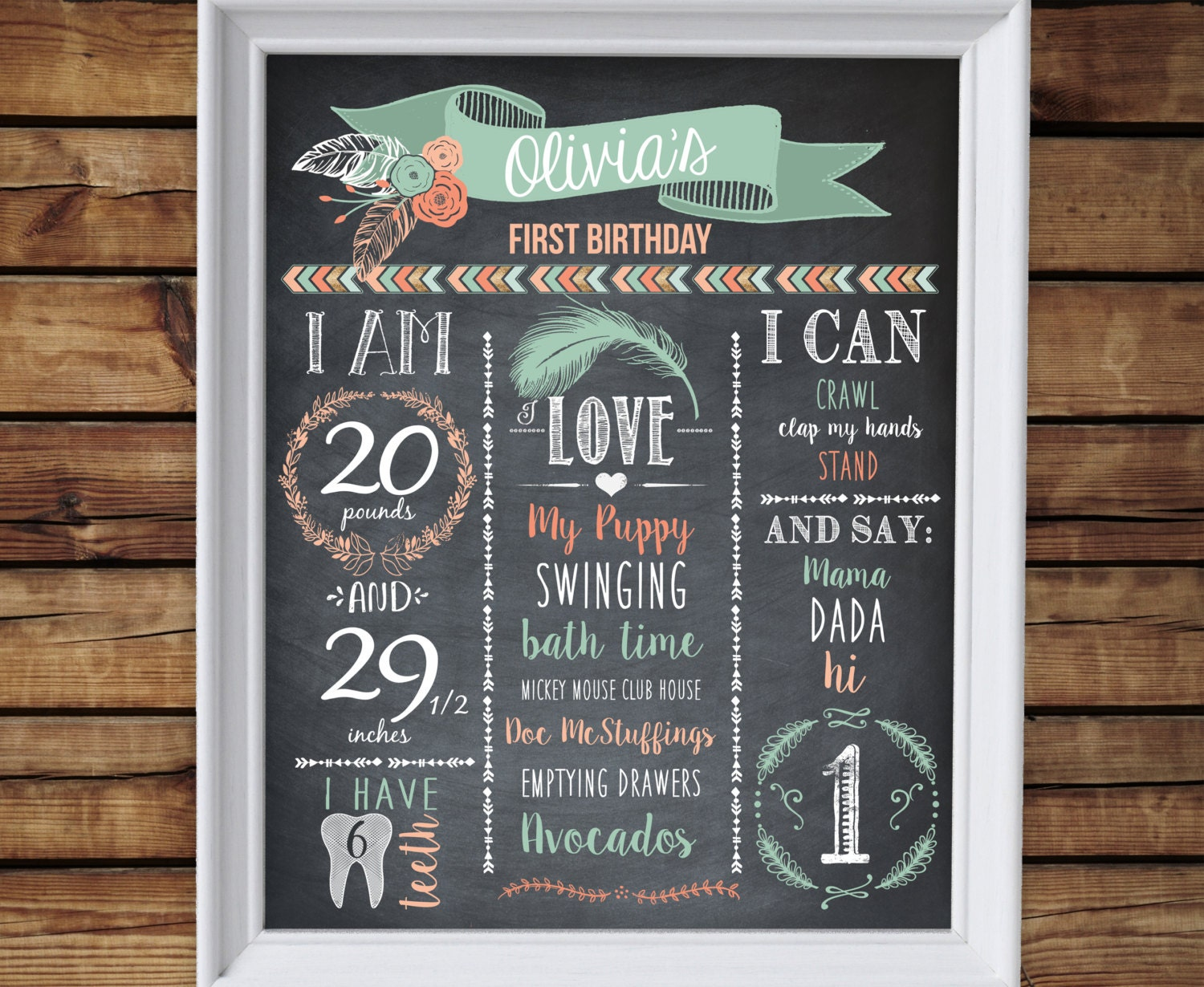 Personalized First 1st Birthday Chalkboard Sign Wild One. Fillable Family Tree Template. Pajama Party Theme. Wedding Web Template Free. Red Youtube Banner Template. Apple Pages Resume Template. Kean University Graduate Programs. University Of Chicago Graduate School Acceptance Rate. Child Id Card Template Free