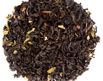 Candy Cane Crush Black Tea